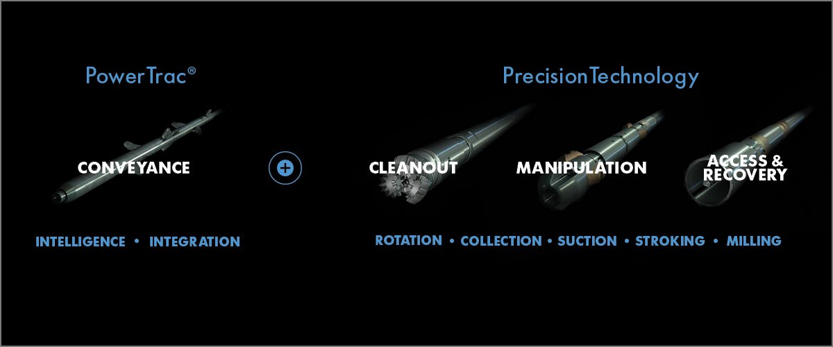 DELIVERING PRECISION SOLUTIONS