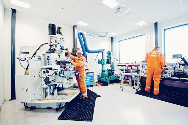 MAKING INTERVENTION SMARTER