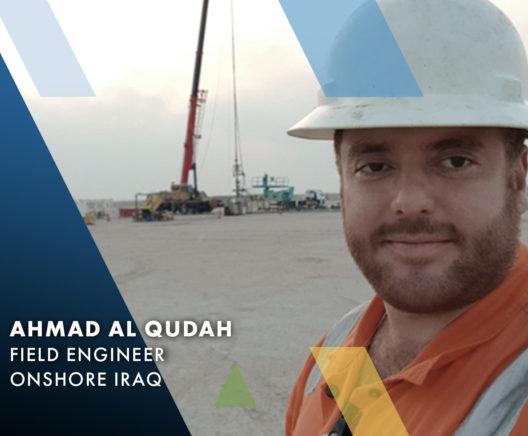 Iraq Ahmad EWC 4 3