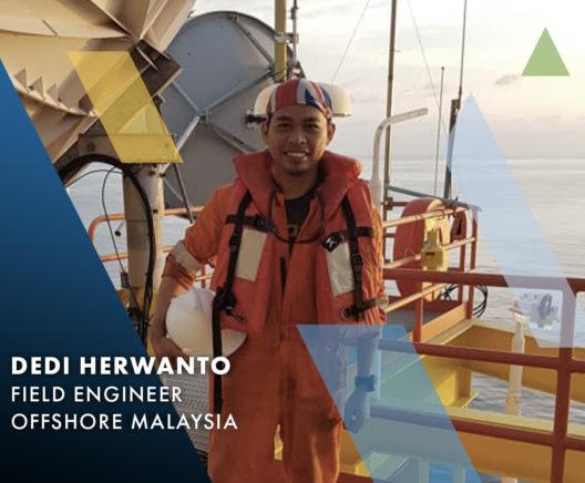 Malaysia Dedi EWC 4 3